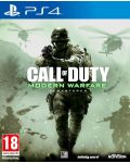 Call of Duty Modern Warfare Remastered (PS4) - 1t