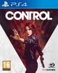 Control (PS4) - 1t