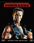 Commando (Blu-ray) - 1t