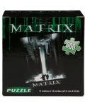 Пъзел Jigsaw от 300 части - Матрицата - 1t