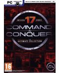 Command and Conquer: The Ultimate Collection (PC) - 1t