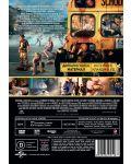 Бацили (DVD) - 3t