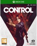 Control (Xbox One) - 1t