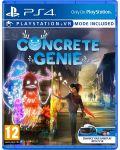 Concrete Genie (PS4) - 1t