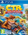 Crash Team Racing Nitro-Fueled (PS4) - 1t