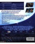 Аленият прилив (Blu-Ray) - 2t