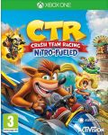Crash Team Racing Nitro-Fueled (Xbox One) - 1t