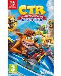 Crash Team Racing Nitro-Fueled (Nintendo Switch) - 1t