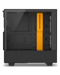 Кутия NZXT - H500 Overwatch Special Edition, Mid-Tower, черна - 2t