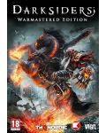 Darksiders: Warmastered Edition (PC) - 1t