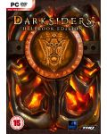 Darksiders: Hell Book Edition (PC) - 1t