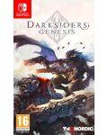 Darksiders Genesis (Nintendo Switch) - 1t