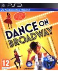Dance On Broadway (PS3) - 1t