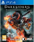 Darksiders: Warmastered Edition (PS4) - 1t