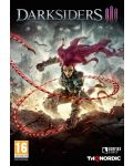 Darksiders III (PC) - 1t