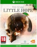 The Dark Pictures: Little Hope (Xbox One) - 1t