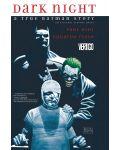 Dark Night: A True Batman Story (комикс) - 1t