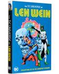 DC Universe by Len Wein - 3t