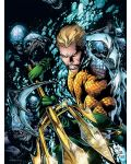 DC Comics – The New 52: The Poster Collection - 5t