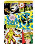 DC Universe by Len Wein-3 - 6t