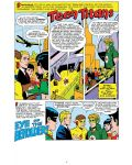 DC Universe by Len Wein-1 - 4t