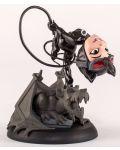 Фигура Q-Fig: DC Comics - Catwoman Rebirth, 12 cm - 1t