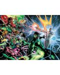 DC Comics – The New 52: The Poster Collection - 6t