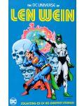 DC Universe by Len Wein - 1t