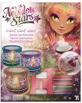 Творчески комплект Nebulous Stars - Декорирай сама, Нощни лампи, Хазелия - 9t