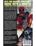 Deadpool By Daniel Way: The Complete Collection, Volume 1 - 2t