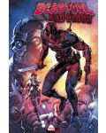 Deadpool: Bad Blood (Hardcover) - 1t