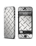Decalgirl Diamond Plate за iPhone 5 - 1t