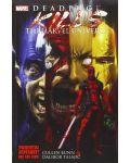 Deadpool Kills the Marvel Universe - 1t