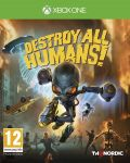 Destroy All Humans! (Xbox One) - 1t