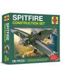 Конструктор Premium Construction Set - Spitfire - 1t