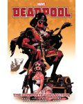 Deadpool by Daniel Way: The Complete Collection, Volume 2 - 1t