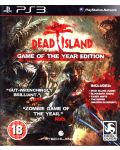 Dead Island GOTY (PS3) - 1t