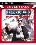 Dead Rising 2: Off the Record (PS3) - 1t
