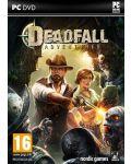 Deadfall Adventures (PC) - 1t