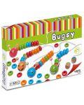 Детска образователна игра Cayro - Bugsy - 1t