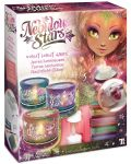 Творчески комплект Nebulous Stars - Декорирай сама, Нощни лампи, Хазелия - 1t