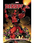 Deadpool By Daniel Way: The Complete Collection, Volume 1 - 1t