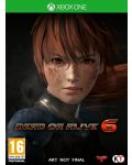 Dead or Alive 6 (Xbox One) - 1t