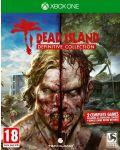 Dead Island Definitive Edition (Xbox One) - 1t