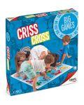 Детска игра за под Cayro - Criss Cross - 1t
