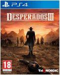 Desperados III (PS4) - 1t