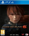 Dead or Alive 6 (PS4) - 1t