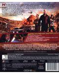 Смъртоносна надпревара: Адска жега (Blu-Ray) - 2t