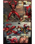 Deadpool by Daniel Way: The Complete Collection, Volume 4-3 - 4t
