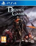 Death's Gambit (PS4) - 1t